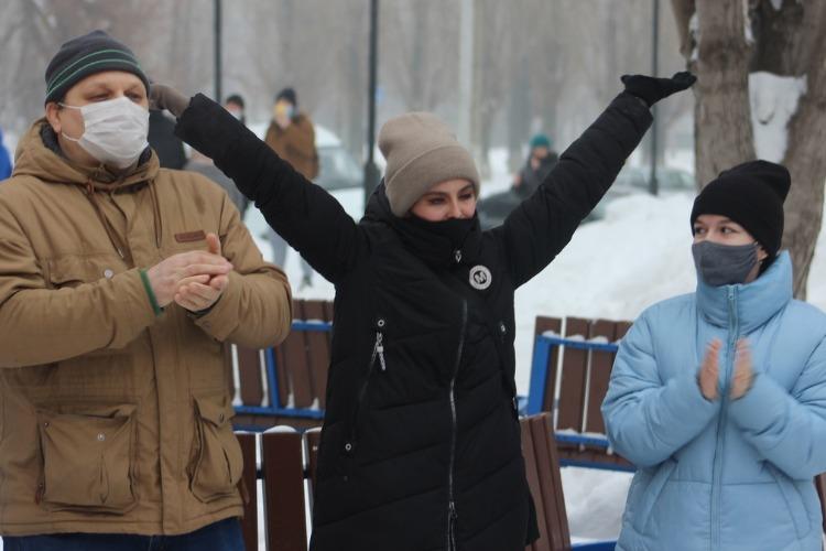 На что спорим? Почему я не пошел на митинг в поддержку Навального
