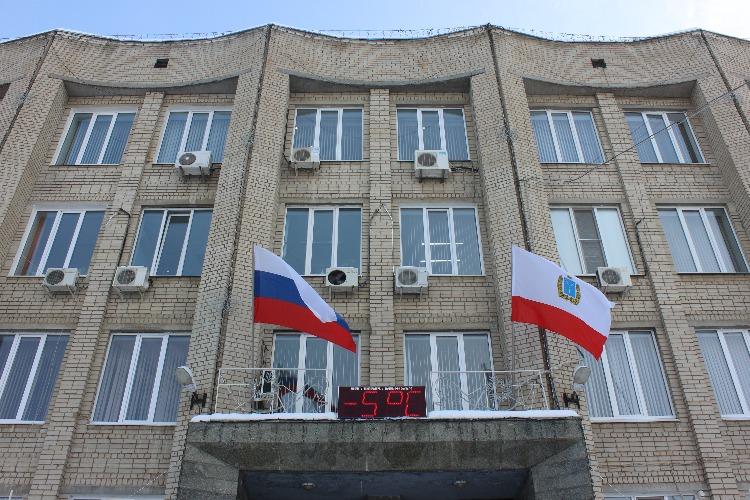 Чиновники администрации завтра выйдут на всероссийский субботник