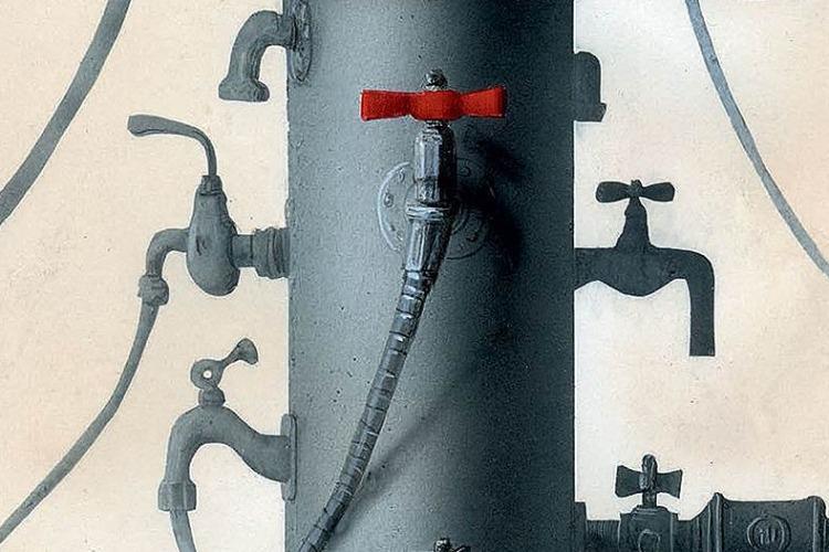 Лайфхак года. Жители придумали оригинальный способ пользоваться горячей водой и не платить