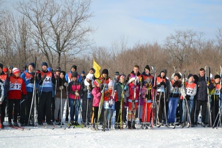 Балаковцев зазывают на лыжный фестиваль