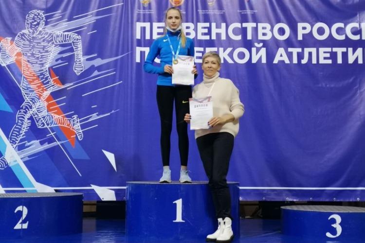 Балаковочки везут из Чебоксар 2 золотые медали