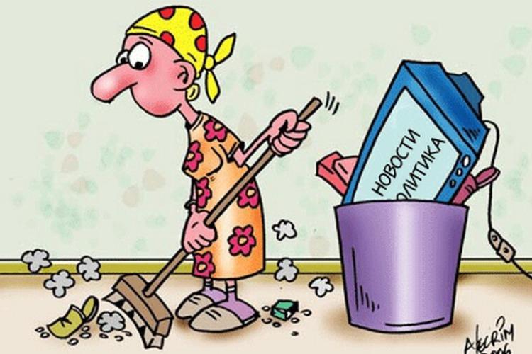 Сами копайтесь в своем мусоре. Регоператор отвечает дотошному пенсионеру