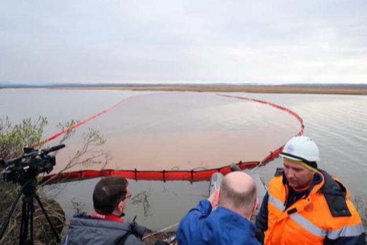 Чем измерить природный коллапс? Норникель оштрафован за экологическую катастрофу на рекордные 146 млрд. рублей