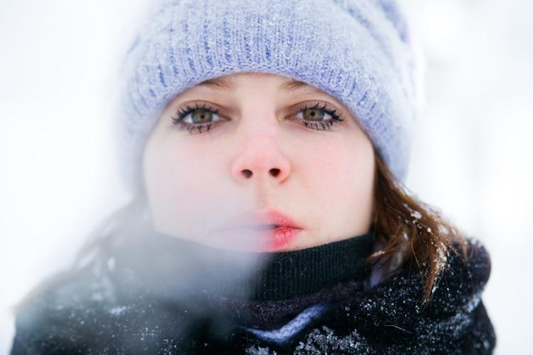 Слово метеорологов. Зимой в Балаково есть чем дышать