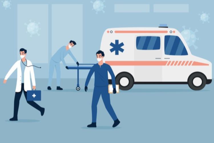 Пассажиров на автобусе возить можно, а пациентов на неотложке — нельзя?
