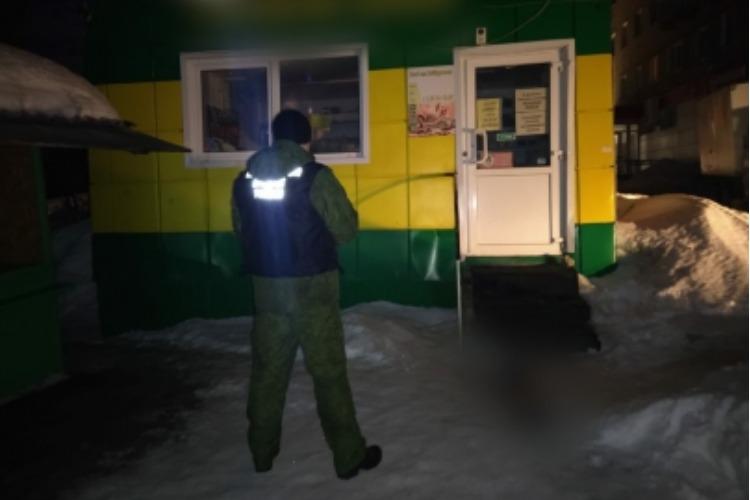 Задержан подозреваемый в убийстве 5-летнего ребенка