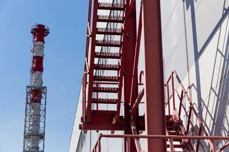 На МЗ Балаково установят дополнительный фильтр газоочистки