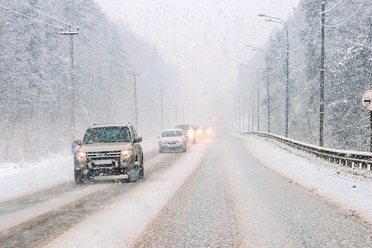 ГИБДД просит балаковцев быть осторожными на дорогах
