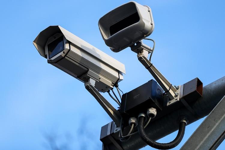 Объявлен аукцион по закупке дорожных камер. Где конкретно они будут стоять