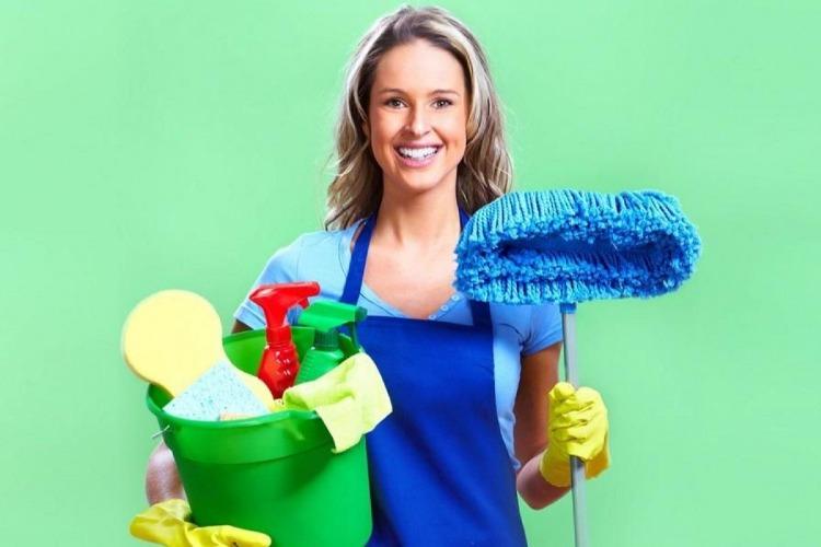 Срочно требуются трудолюбивые уборщицы