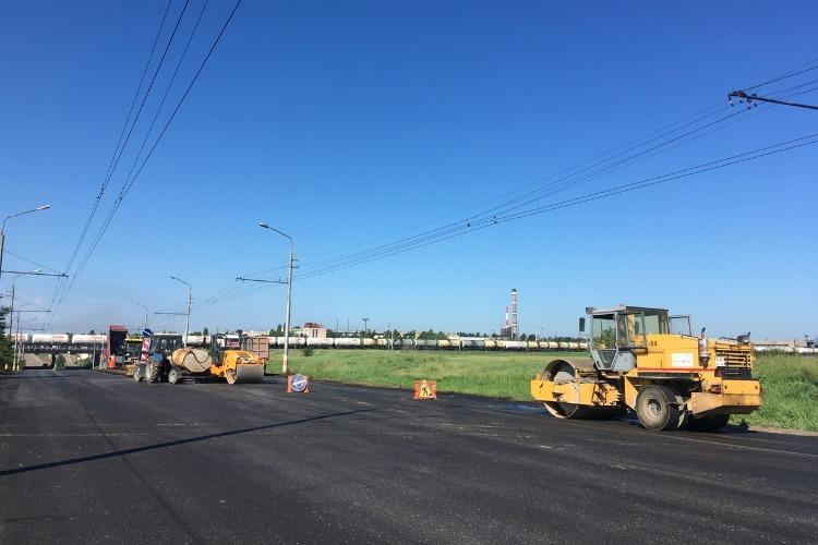 Ремонтировать дороги Балакова в 2021 году будут 3 компании