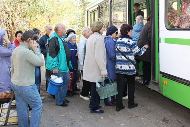 Райдепы одобрили финансирование ремонта сельской школы, переселения из клопятников и автобусного маршрута до Березово