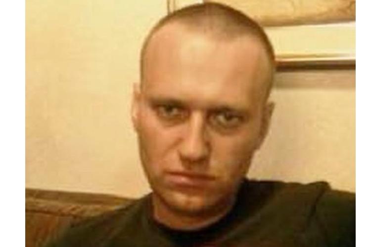 """Никакого насилия, мата и жаргона. Заключенный Навальный - о нравах ИК-2 """"Покров"""""""