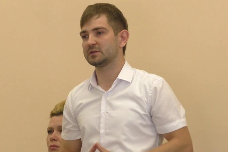 Олег Удилов рассказал об объемах вывоза лузги в Балаковский район
