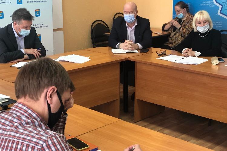 Александр Соловьев: теперь все планы работ по капремонту нам на стол!