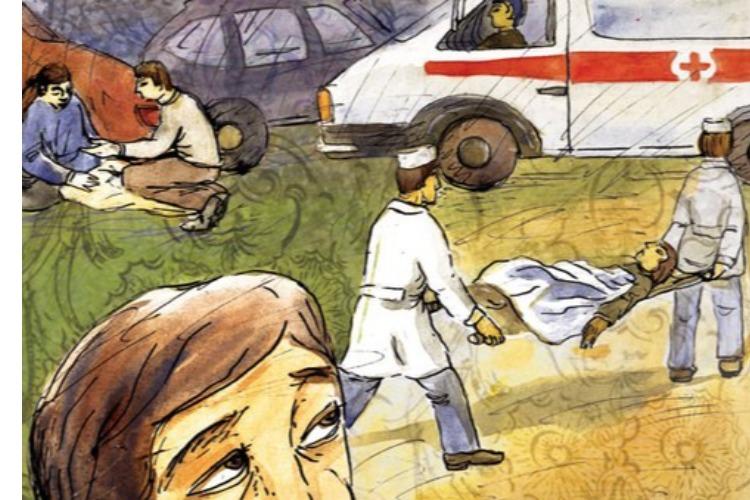 С начала года на дорогах области погибло 54 человека. Не стань следующим!