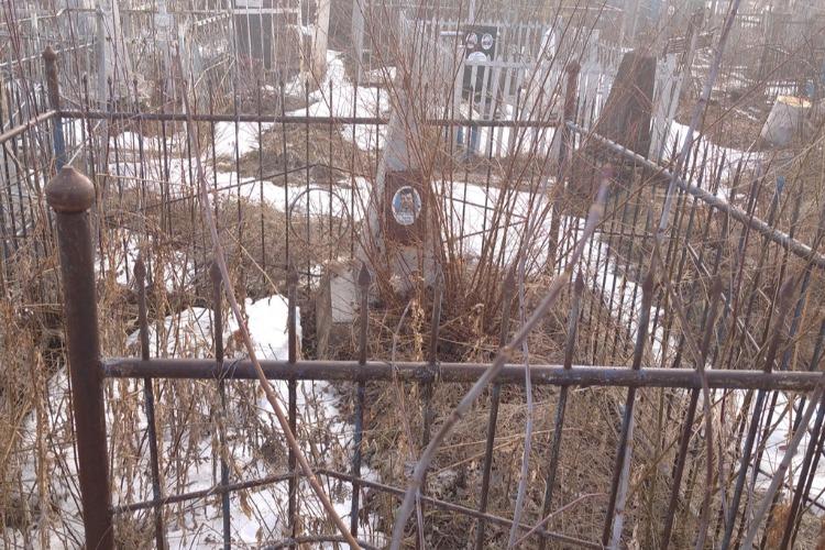Волонтеры и Суть помогли жительнице Балаково найти могилу предка