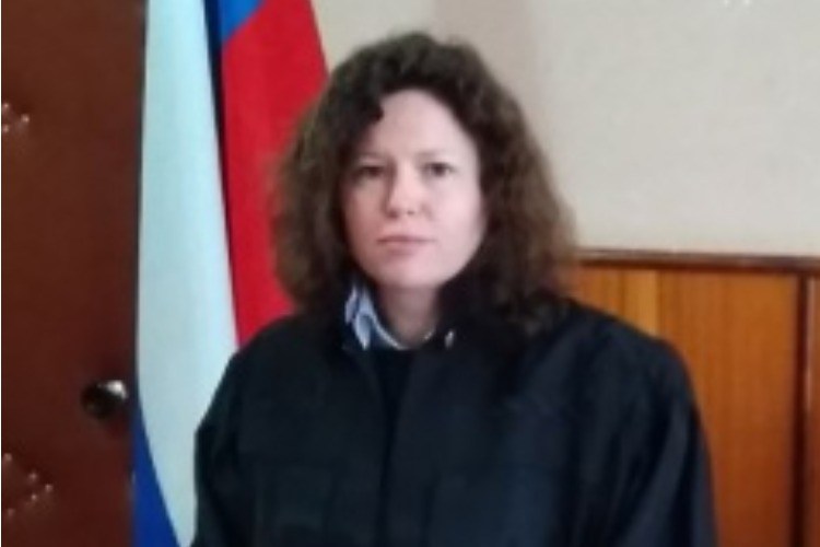 Владимир Путин назначил на должность судьи Наталью Никитинскую