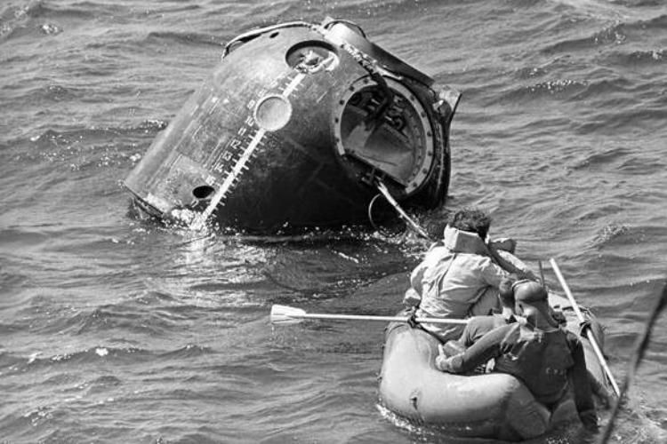 К 60-летию космической эры. Нештатная посадка у Широкого Буерака