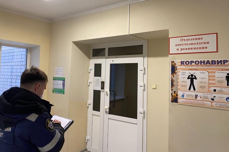 В Балакове скончался госпитализированный с множеством травм долгожитель