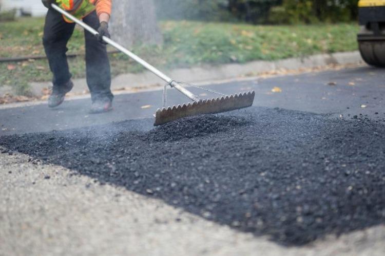 Ямочный ремонт в Балакове затронет больше 30 улиц