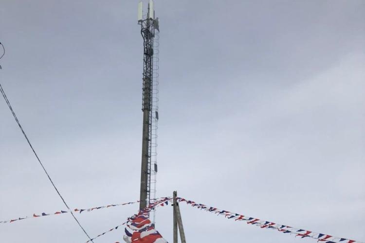 В малых селах появятся базовые станции мобильной связи