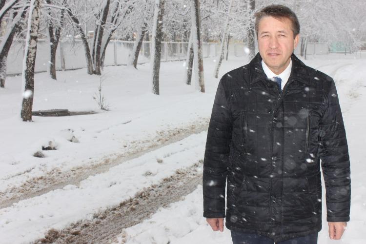 Соловьева снова забрали в Саратов. Его прощальный поклон