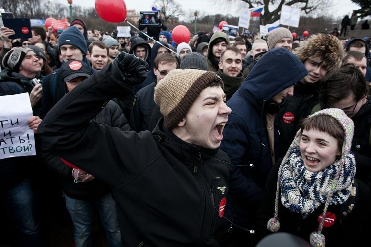 Полиция призывает граждан воздержаться от участия в несогласованных акциях
