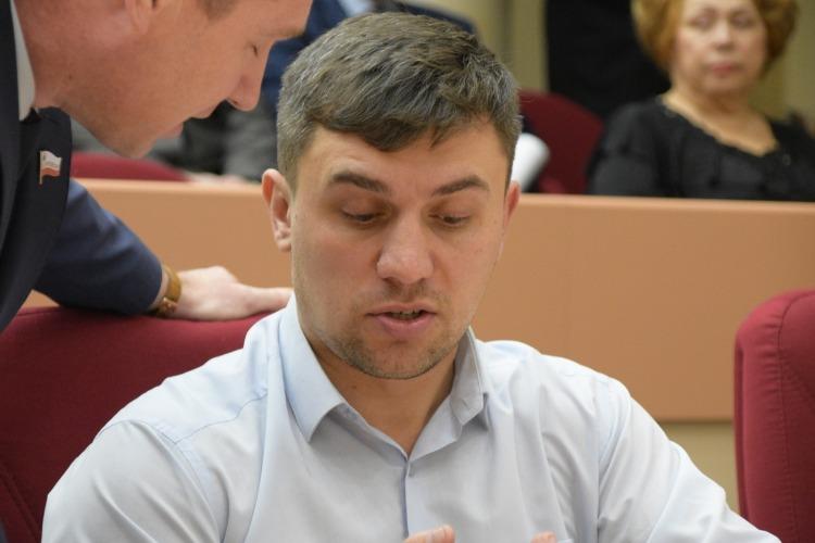 Депутат Бондаренко впервые едет в Балаково