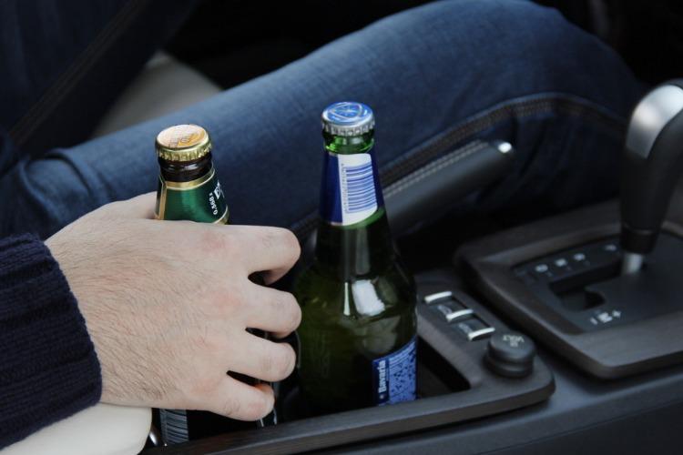 За выходные в Балакове поймали 6 пьяных водителей