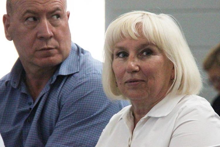 Наталья Караман прокомментировала слухи о своем выдвижении на пост главы района