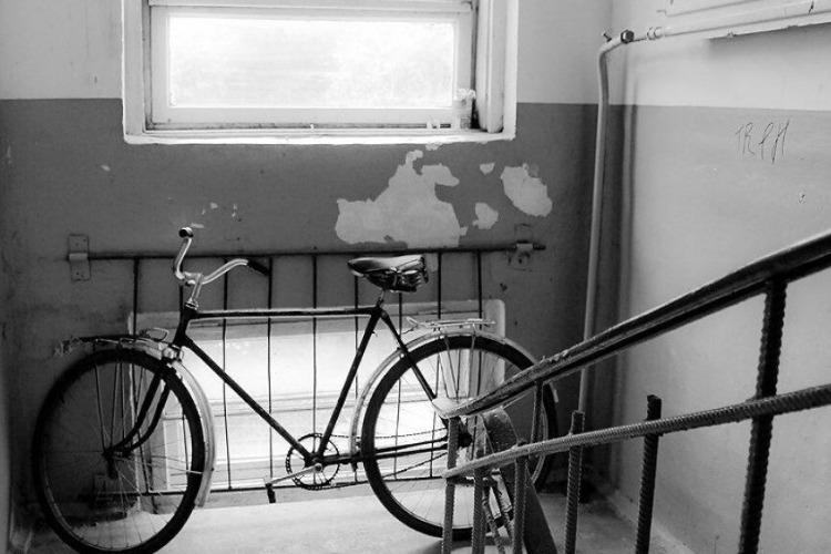 В Балаково поймали ранее судимого похитителя велосипеда