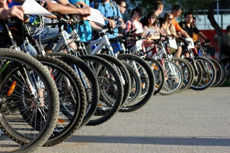 В Балаково пройдет велопробег в честь Дня Победы. Мост перекрывать не будут