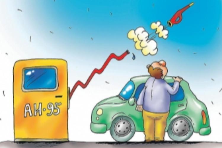 Неужто они серьезно? Правительство намерено попытаться придержать цены на топливо