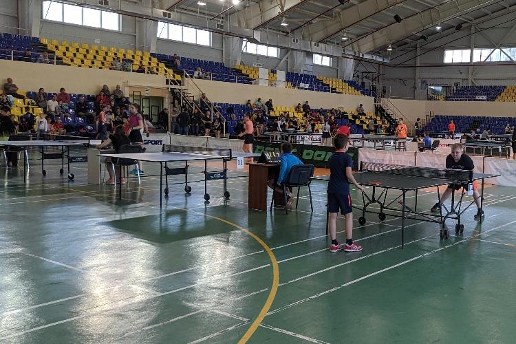 Фестиваль пинг-понга стал днем победы балаковских ракеток