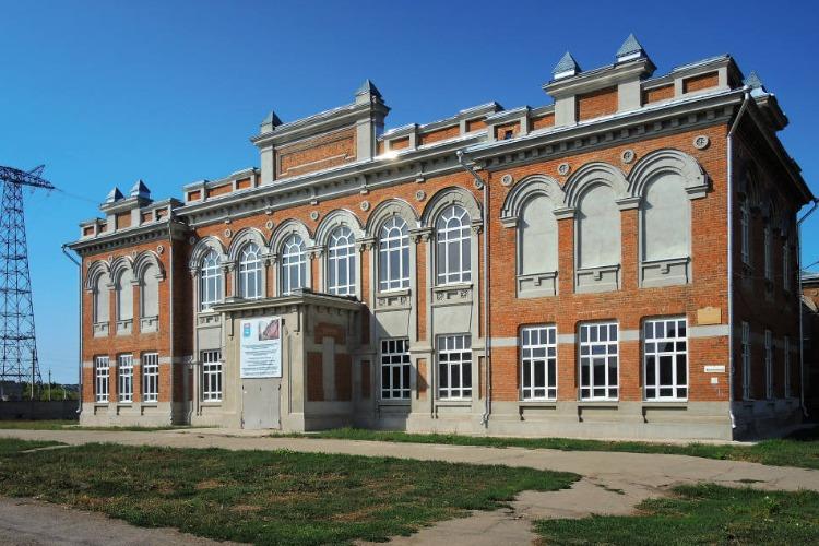 Вячеслав Володин рассказал о планах восстановить речное училище