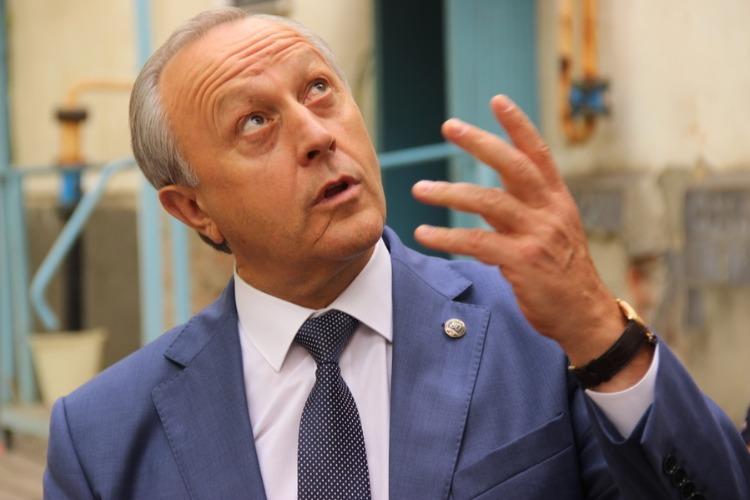 Пандемия не помешала губернатору Радаеву заработать больше прежнего