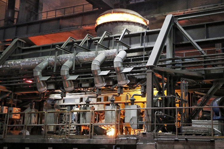 Как закаляется сталь