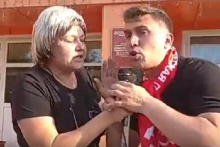 Бондаренко в Балаково: Образ супер-звезды и неджентльменские штучки коммунистов