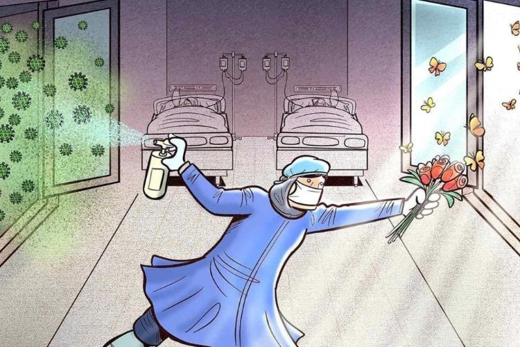 Балаково за сутки пополнился дюжиной больных коронавирусом