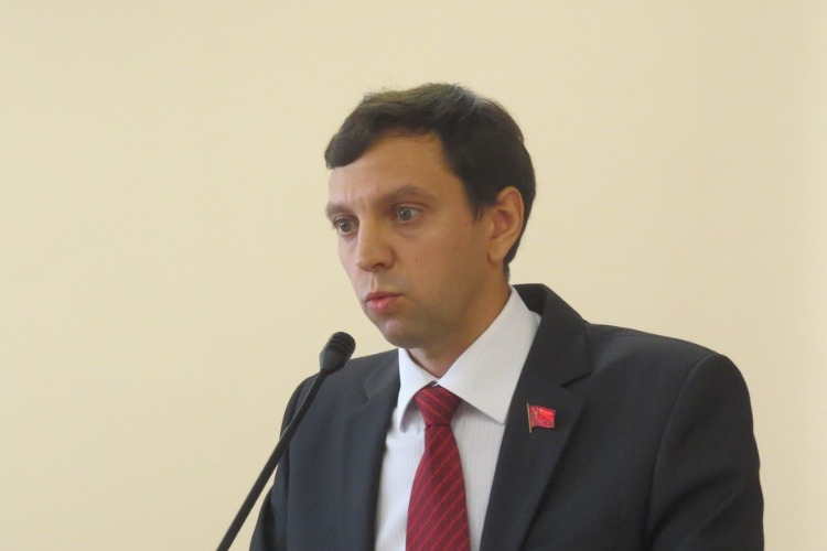 Денис Мамаев нашел худшее общежитие в Балаково. Видео