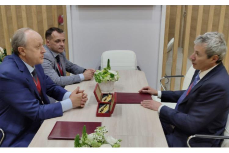 Маслоэкстракционный завод Балакова будет расширяться