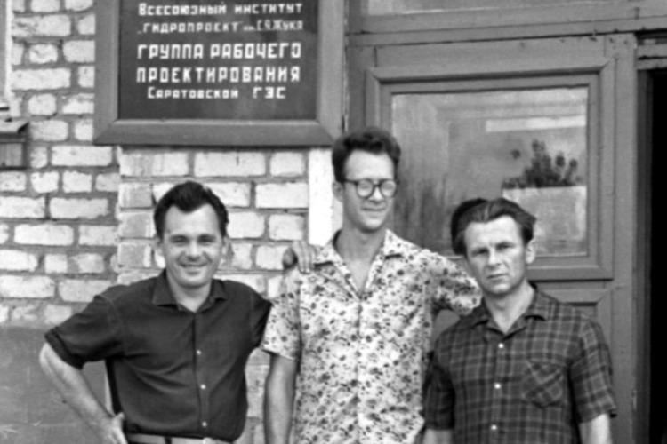 65 лет назад было принято решение о начале строительства Саратовской ГЭС