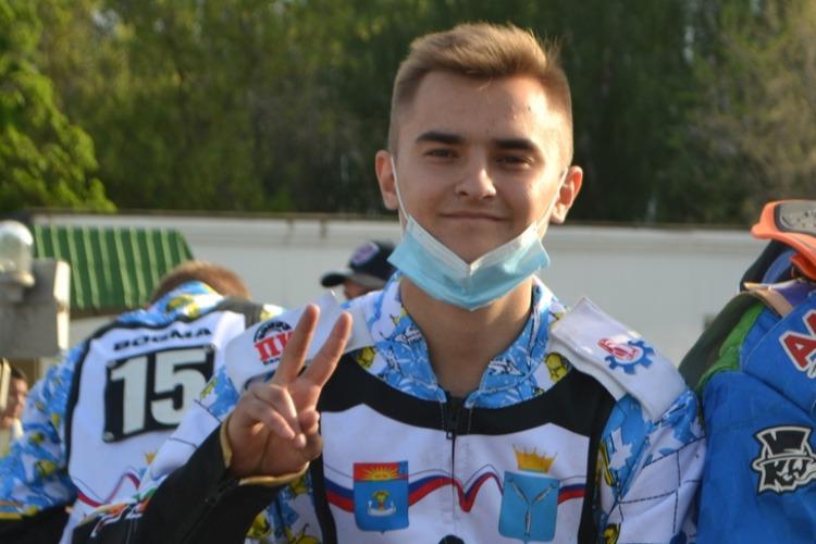 Александр Кайбушев залечивает травму в Башкирии