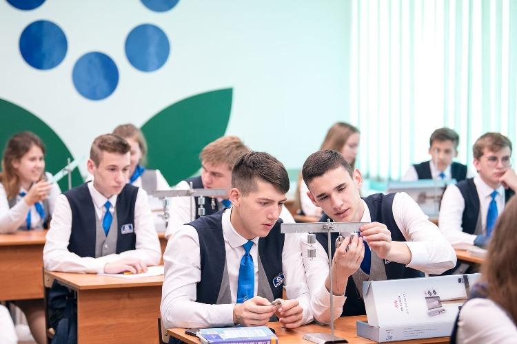 """""""ФосАгро"""" растит профессионалов"""