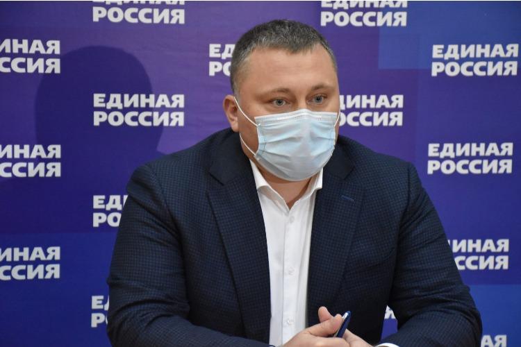 Сергей Грачев попрощался еще с двумя начальниками отделов Администрации