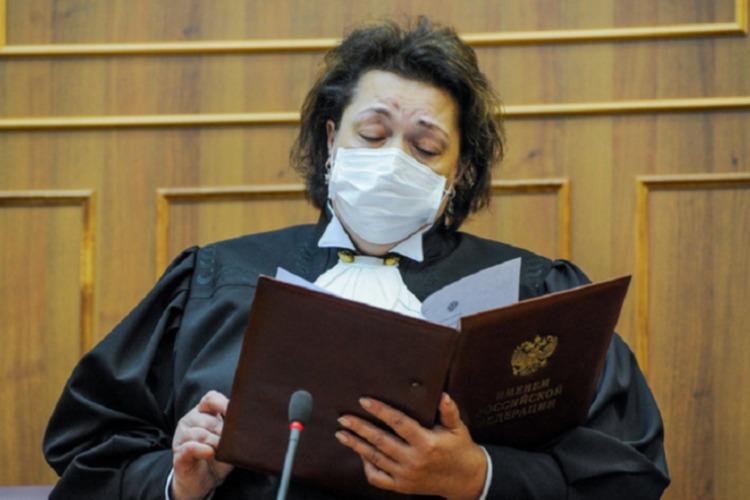 В Балаково осудили 8 безмасочников. Предупредили лишь двоих