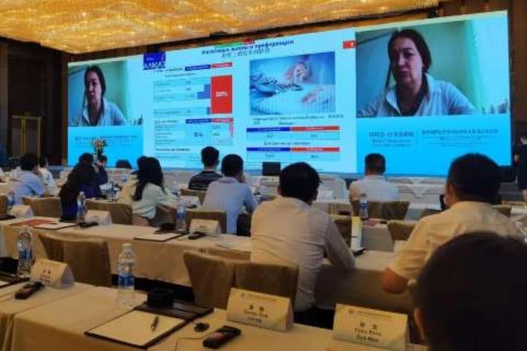 В китайском Ухане познакомились с особой экономической зоной Балакова
