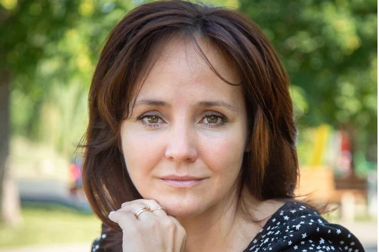 Надежда Болдырева возглавила пресс-службу горбольницы Балакова