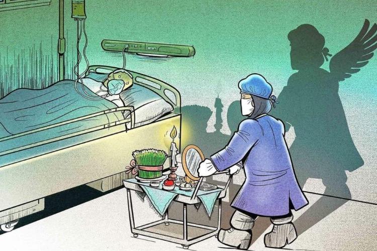 В Балаково за сутки выявлено 9 случаев коронавируса